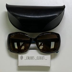 🕶️Orhid MJ735-10P Maui Jim Sunglasses/PJ444🕶️